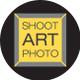 Shoot Art Photo logo