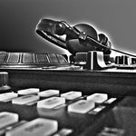 DJ Ahmed Selim profile image.