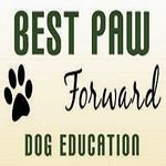 Best Paw Forward Dog Trainer Suffolk County profile image.
