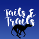 Tails & Trails Pet Services Perthshire logo