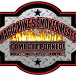 Magic Mike's Smoked Meats profile image.