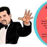 Roberto the Magician profile image.