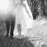 Gown & Groom Wedding/Events profile image.