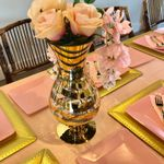 Larger Than Life Event Planning Custom Designs And Treats profile image.