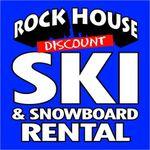 Rock House Ski and Snowboard profile image.