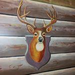 Giddy Goose Art profile image.