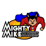 Mighty Mike Fitness and Coaching profile image.