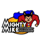 Mighty Mike Fitness and Coaching logo