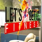Let's Get It Personal Training, LLC profile image.