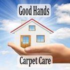 Good Hands Carpet Care logo