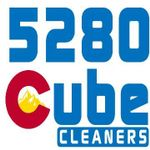 5280 Cube Cleaners profile image.