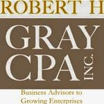 Robert H. Gray, CPA, Inc. profile image.
