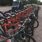 Aviemore bike/car hire profile image.