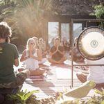 My Mandala Yoga & Art profile image.