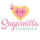 Sugarnilla logo