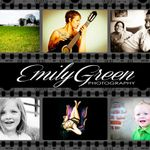 Emily Green Photography profile image.