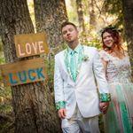Cedar River Weddings & Events profile image.