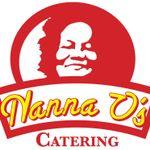 Nanna O's Catering profile image.