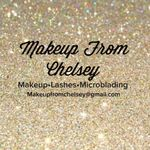 Makeup From Chelsey profile image.