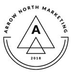 Arrow North Marketing & Consulting profile image.