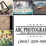 ARC Photography profile image.