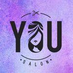 YOU salon, Inc profile image.