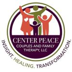Center Peace Couples and Family Therapy, LLC profile image.