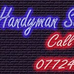 M.T Handyman Services profile image.