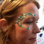 Ashley Archer Face & Body Art profile image.