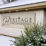 Heritage Family Counseling Services profile image.