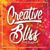 Creative Bliss Therapy profile image