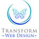 Transform Web Design logo