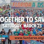 SunServe - Social Services for South Florida's LGBT Community profile image.