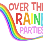 Over the Rainbow Parties profile image.
