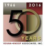 KOUBA + KNOOP Associates, Inc. profile image.