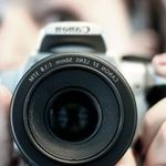 Veronicajune Photography profile image.