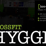 CrossFit Hygge profile image.
