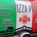 Pizza Pod profile image.