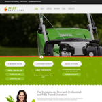 ALG Websites Ltd profile image.