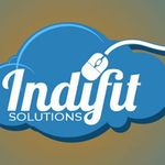 Indifit Solutions Ltd profile image.