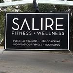 Salire Fitness and Wellness profile image.