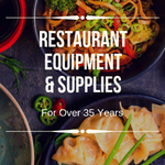 Action Sales Food Service Equipment & Supplies profile image.