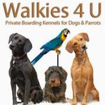 Walkies 4 U profile image.