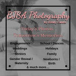 BJSA Photography profile image.