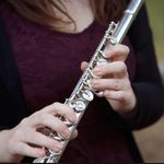 Rebecca Lewis - Flute Teacher profile image.