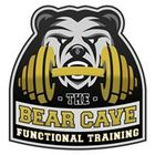 Bear Cave Functional Training logo