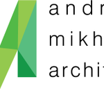 Andrew Mikhael Architect profile image.