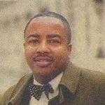 Reginald L Thomas Architect LLC profile image.