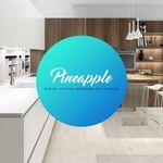Pineapple Kitchens and Custom Furniture profile image.