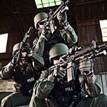 Citadel Intelligence profile image.